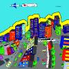 fiktive Stadt FIN 2