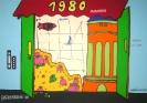 WACHSTUM 1980